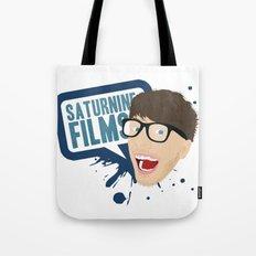 SaturnineFilms Tote Bag
