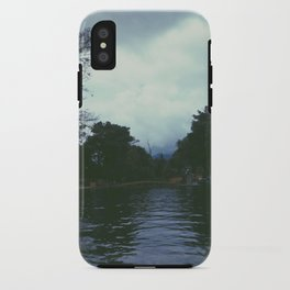 Lake iPhone Case