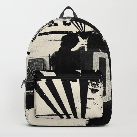 The Propagandada Backpack