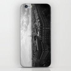 Love atop Lafayette iPhone & iPod Skin