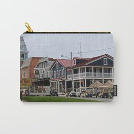 County Road 215- III Carry-All Pouch