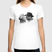 elsa T-shirts featuring elsa by BzPortraits