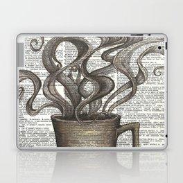 Cupfull of Happy Laptop & iPad Skin