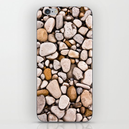 A million shapes iPhone & iPod Skin