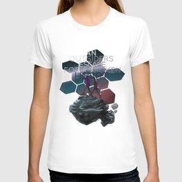 Artificial Nocturne   T-shirt