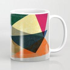 an oblique approach is always best... Mug
