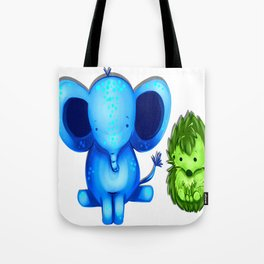 Nuggets! Tote Bag
