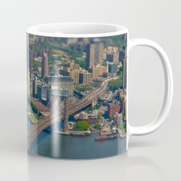 Forever NYC Coffee Mug