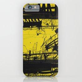 Urban Signature iPhone Case