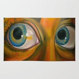 EyeseeYou Rug
