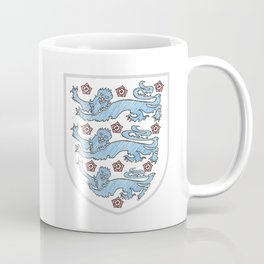 3 Lions Coffee Mug