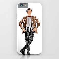 Eleventh Doctor Slim Case iPhone 6s