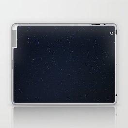 filling the darkness Laptop & iPad Skin
