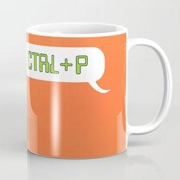 Designer's Best Friend Coffee Mug