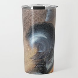 Mysterie of life Travel Mug