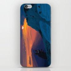 Wanderer iPhone Skin