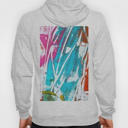 Abstract Moment Hoody