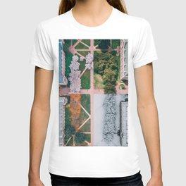 UW Cherry Blossoms: 4 Seasons T-shirt