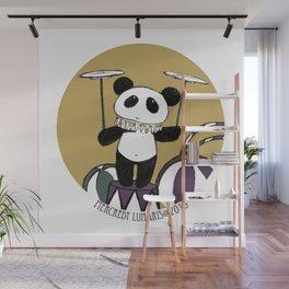 Blythe Circus  ♥★☾ Panda ☽★♥ Wall Mural