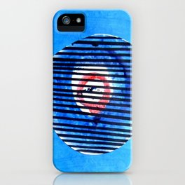 Kollage n°78 iPhone Case