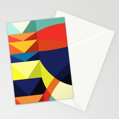 Where Do You Think You're Going? Stationery Cards