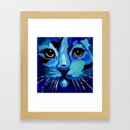 Bluey Framed Art Print