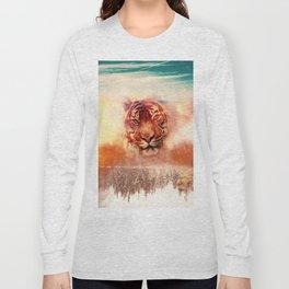 Tigerland Long Sleeve T-shirt