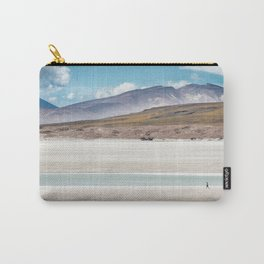 Immensity of Desert Carry-All Pouch