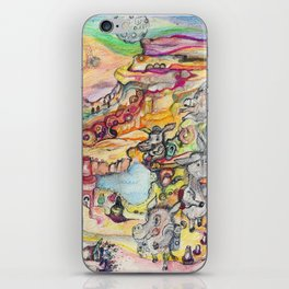 Grand Cranyon iPhone Skin