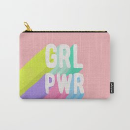 GRL PWR (II) Carry-All Pouch