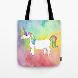 Unicorn for Zoey Tote Bag