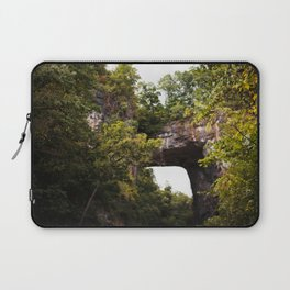 Natural Bridge, VA Laptop Sleeve