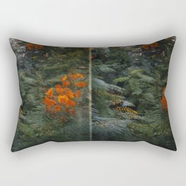 Risky Business Rectangular Pillow