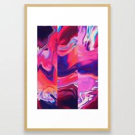 LEF Framed Art Print