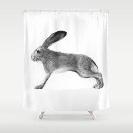 eins Shower Curtain