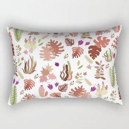 Autmn Nature Rectangular Pillow