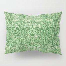 """William Morris """"Brer rabbit"""" 3. Pillow Sham"""