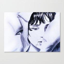 Eternal Slumber Canvas Print