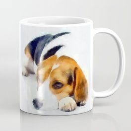 Beagle Bailey Coffee Mug