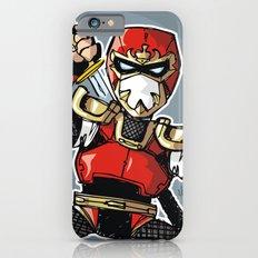 A Incredible Ninja Slim Case iPhone 6s