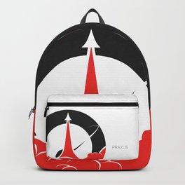 Praxus Logo Backpack