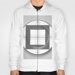 Geometricamente Hoody
