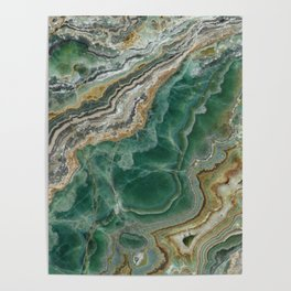 Marble lover Poster