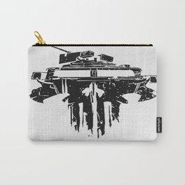 Punisher Fan Art 2 Carry-All Pouch