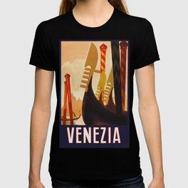 Venezia Italia ~ Venice Italy Travel T-shirt