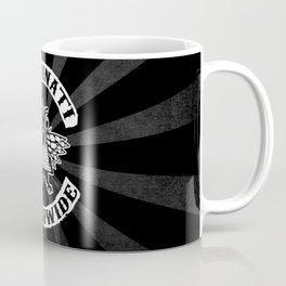 Sons Of Light II Coffee Mug