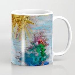 Arboles y Sol Coffee Mug