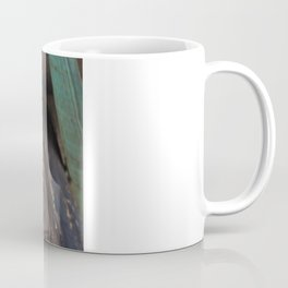 Fenced Up Coffee Mug