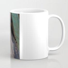 Fenced Up Coffee Mug