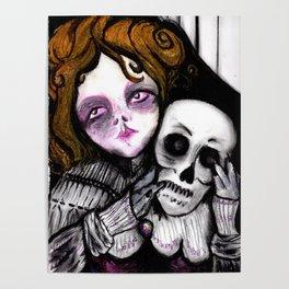 Melancholic Poster